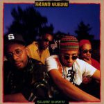 Brand Nubian Discography