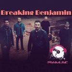 Breaking Benjamin Discography