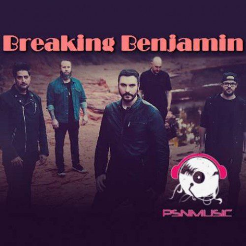 Breaking Benjamin Discography