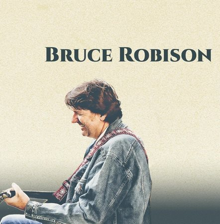 Bruce Robisons Discography