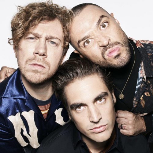 Busted Discography
