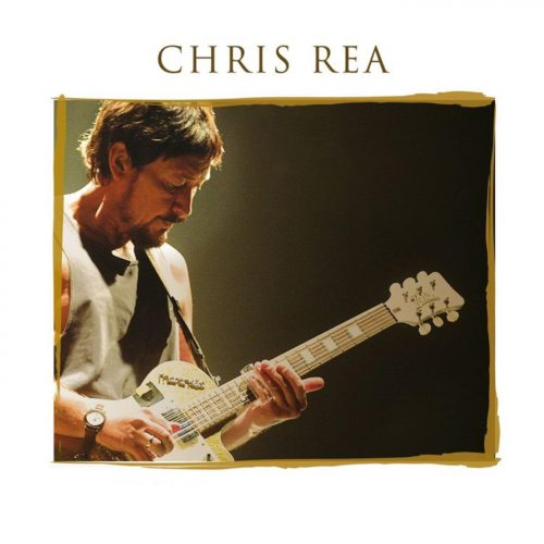 Chris Rea Discography