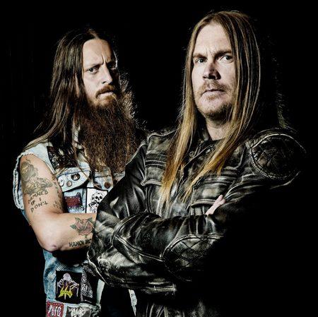 Darkthrone Discography
