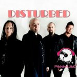 Disturbed Discography