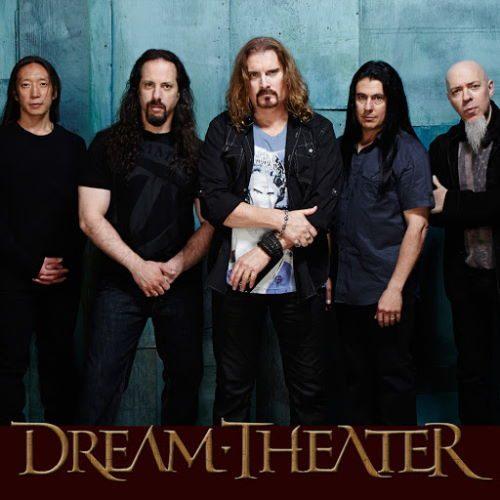 فول آلبوم Dream Theater