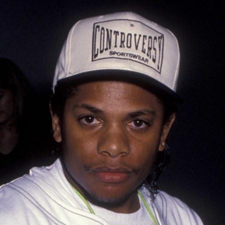 Eazy-E Discography