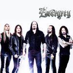 Evergrey Discography