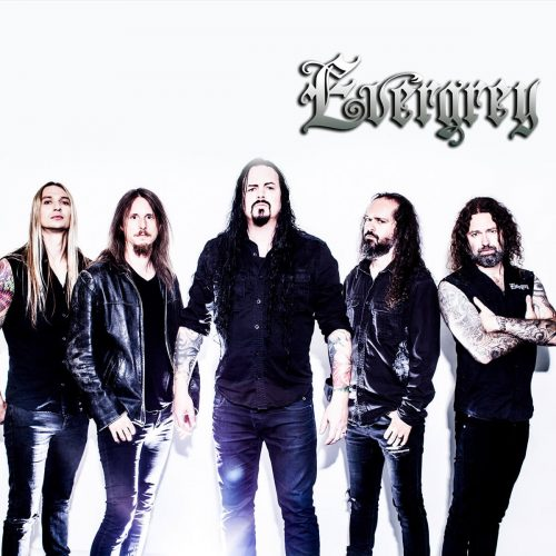 Evergrey Discography