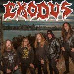 فول آلبوم Exodus