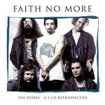 Faith No More Discography