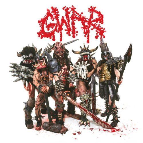 فول آلبوم Gwar
