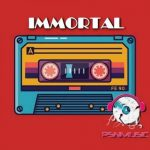 Immortal Discography