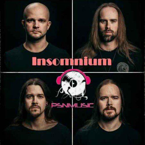 Insomnium Discography