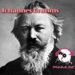 Johannes Brahms Discography