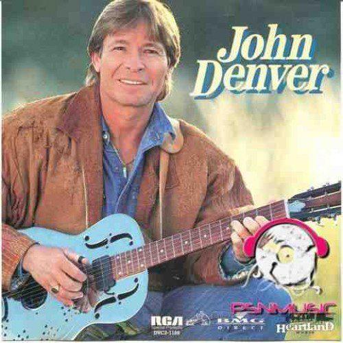 John Denver Discography