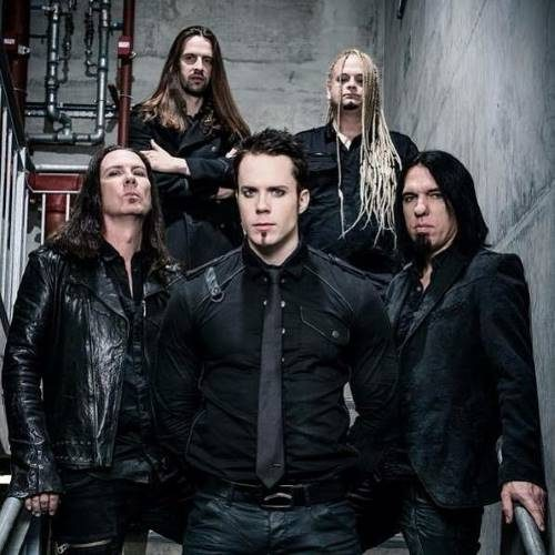 Kamelot Discography