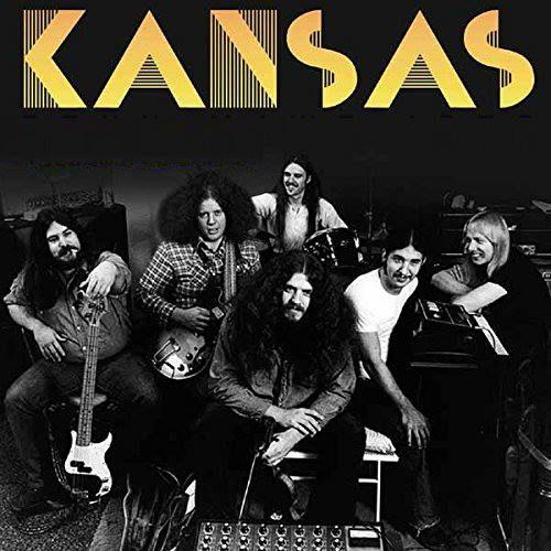 فول آلبوم Kansas (پی اس ان موزیک)