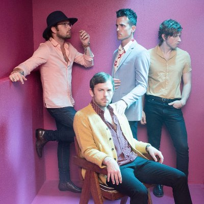 Kings of Leon Discography