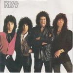 فول آلبوم Kiss