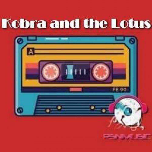 Kobra & the Lotus Discography