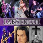 Labyrinth Discography