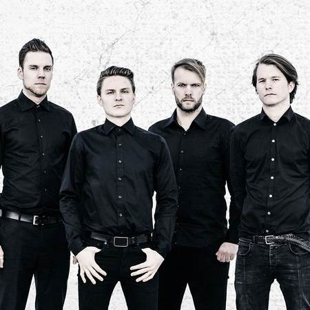 Leprous Discography