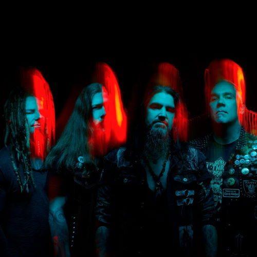 فول آلبوم Machine Head