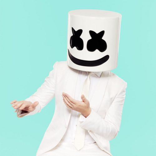 Marshmello Discography