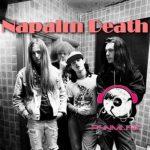 Napalm Death Discography