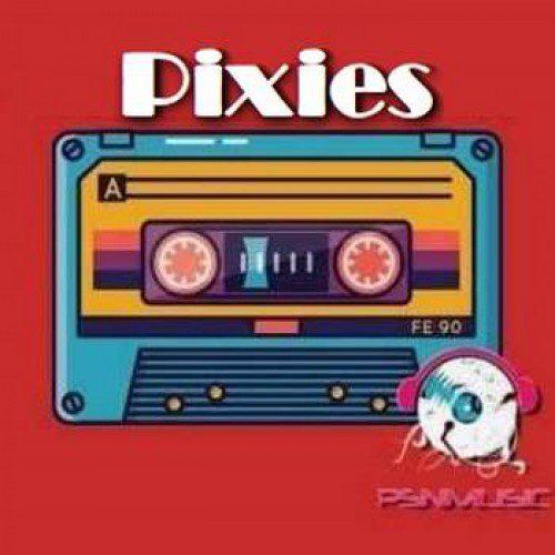 Pixies Discography