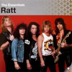 Ratt Discography