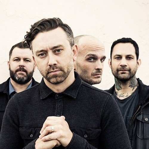 فول آلبوم Rise Against