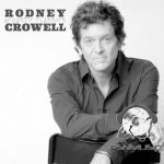 Rodney Crowell Discography