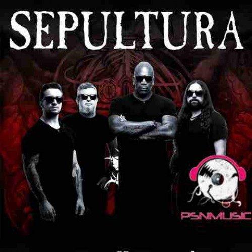 Sepultura Discography
