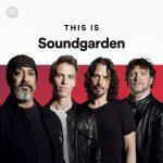 Soundgarden Discography