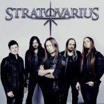 Stratovarius Discography