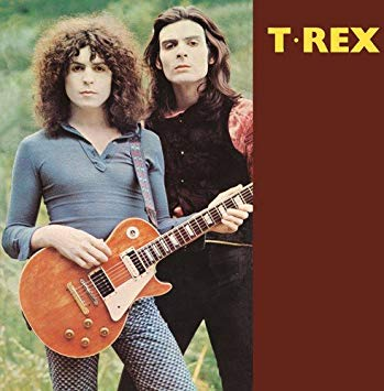 T.Rex Discography