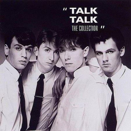 Talk Talk Discography
