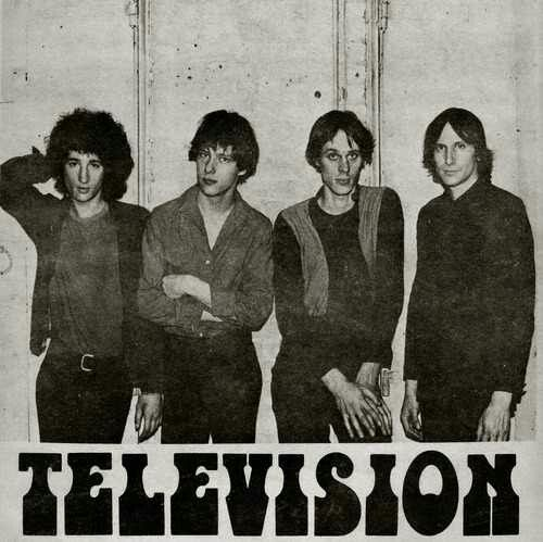 Television Discography