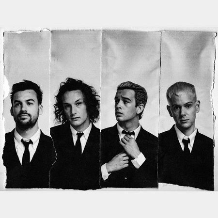 The 1975 Discography