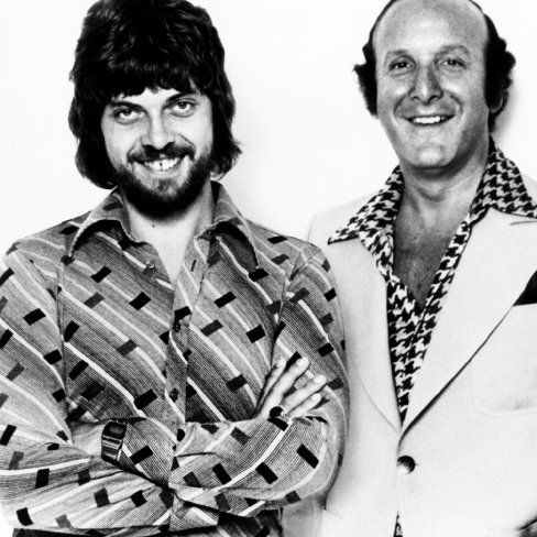 The Alan Parsons Project Discography