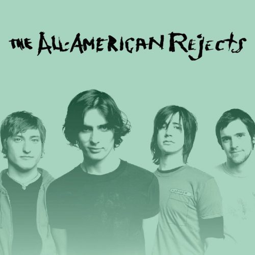 The All-American Rejects Discography
