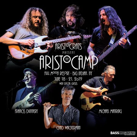 The Aristocrats Discography