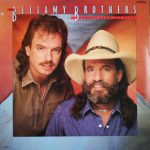 The Bellamy Brothers Discography