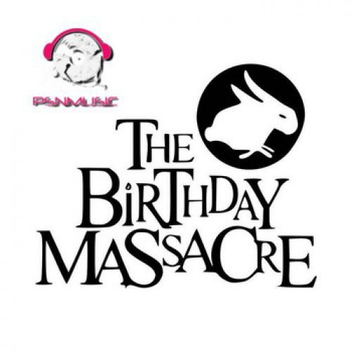 The Birthday Massacre Discography