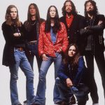 The Black Crowes Discography