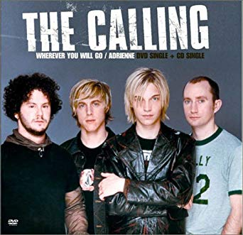The Calling Discography