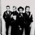 The Clash Discography