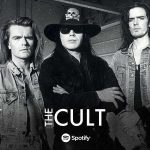 The Cult Discography