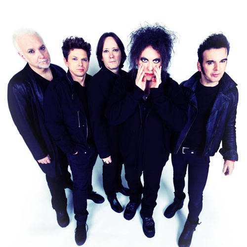 The Cure Discography